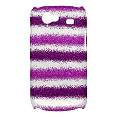 Pink Christmas Background Samsung Galaxy Nexus S i9020 Hardshell Case
