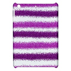 Pink Christmas Background Apple iPad Mini Hardshell Case