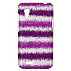 Pink Christmas Background HTC Desire VT (T328T) Hardshell Case