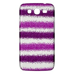 Pink Christmas Background Samsung Galaxy Mega 5.8 I9152 Hardshell Case