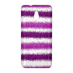 Pink Christmas Background HTC One Mini (601e) M4 Hardshell Case