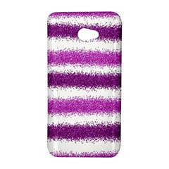 Pink Christmas Background HTC Butterfly S/HTC 9060 Hardshell Case