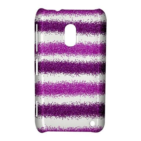 Pink Christmas Background Nokia Lumia 620