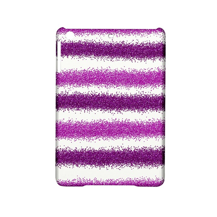 Pink Christmas Background iPad Mini 2 Hardshell Cases