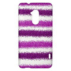 Pink Christmas Background HTC One Max (T6) Hardshell Case
