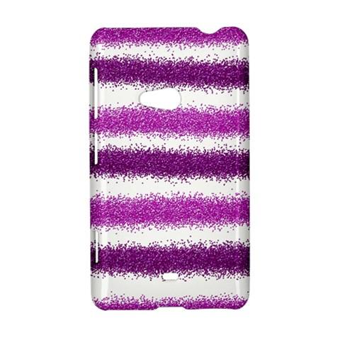 Pink Christmas Background Nokia Lumia 625