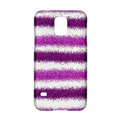Pink Christmas Background Samsung Galaxy S5 Hardshell Case