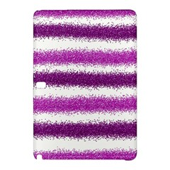 Pink Christmas Background Samsung Galaxy Tab Pro 12.2 Hardshell Case