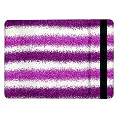 Pink Christmas Background Samsung Galaxy Tab Pro 12.2  Flip Case