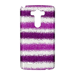 Pink Christmas Background LG G3 Hardshell Case