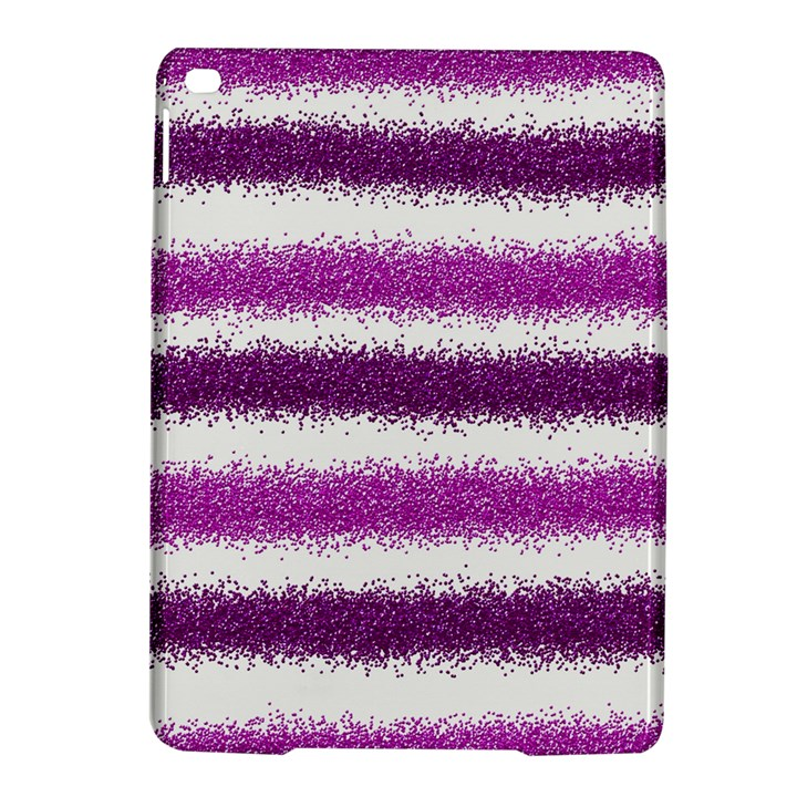 Pink Christmas Background iPad Air 2 Hardshell Cases