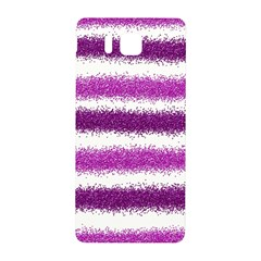 Pink Christmas Background Samsung Galaxy Alpha Hardshell Back Case