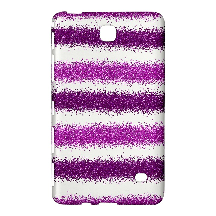 Pink Christmas Background Samsung Galaxy Tab 4 (7 ) Hardshell Case