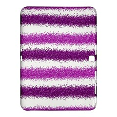 Pink Christmas Background Samsung Galaxy Tab 4 (10.1 ) Hardshell Case