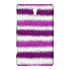 Pink Christmas Background Samsung Galaxy Tab S (8.4 ) Hardshell Case
