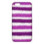 Pink Christmas Background iPhone 6/6S TPU Case Front