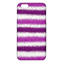 Pink Christmas Background iPhone 6 Plus/6S Plus TPU Case