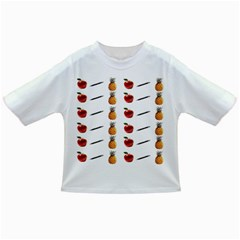 Ppap Pen Pineapple Apple Pen Infant/Toddler T-Shirts