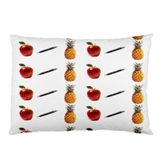 Ppap Pen Pineapple Apple Pen Pillow Case