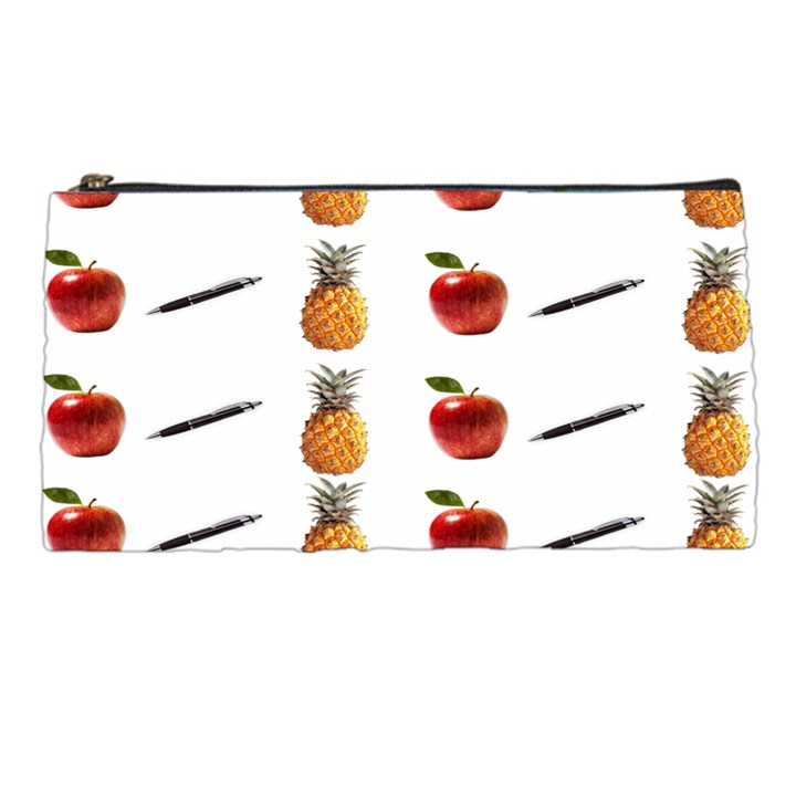 Ppap Pen Pineapple Apple Pen Pencil Cases