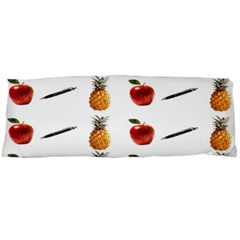 Ppap Pen Pineapple Apple Pen Body Pillow Case (Dakimakura)