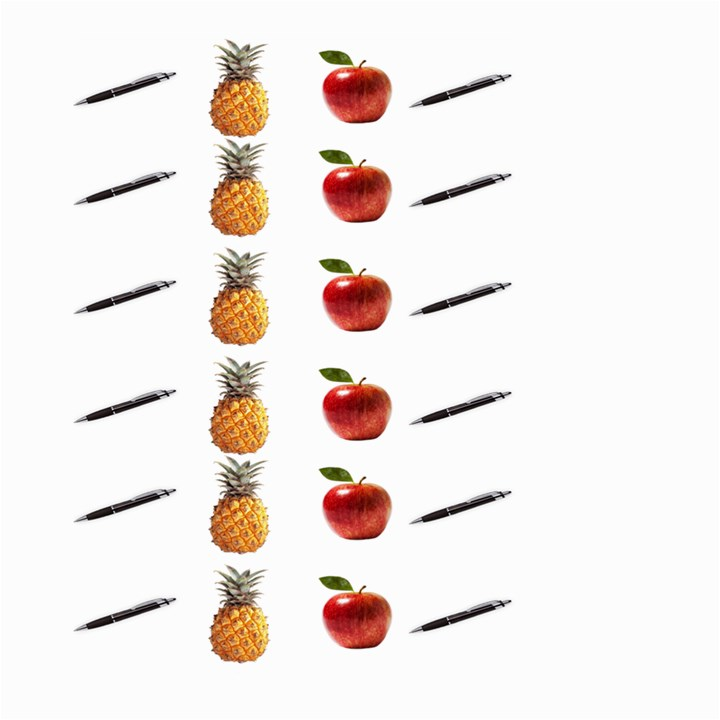 Ppap Pen Pineapple Apple Pen Small Garden Flag (Two Sides)
