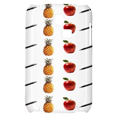 Ppap Pen Pineapple Apple Pen Samsung S3350 Hardshell Case
