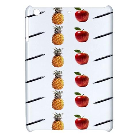 Ppap Pen Pineapple Apple Pen Apple iPad Mini Hardshell Case