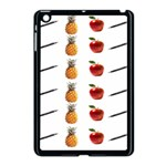 Ppap Pen Pineapple Apple Pen Apple iPad Mini Case (Black) Front