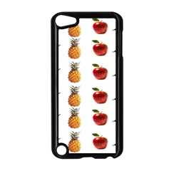 Ppap Pen Pineapple Apple Pen Apple iPod Touch 5 Case (Black)