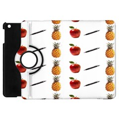 Ppap Pen Pineapple Apple Pen Apple iPad Mini Flip 360 Case