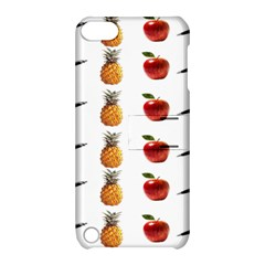 Ppap Pen Pineapple Apple Pen Apple iPod Touch 5 Hardshell Case with Stand