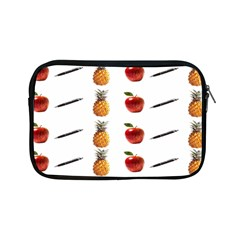 Ppap Pen Pineapple Apple Pen Apple iPad Mini Zipper Cases