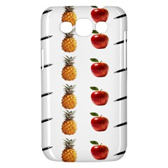 Ppap Pen Pineapple Apple Pen Samsung Galaxy Win I8550 Hardshell Case