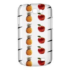 Ppap Pen Pineapple Apple Pen Samsung Galaxy Express I8730 Hardshell Case