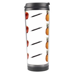 Ppap Pen Pineapple Apple Pen Travel Tumbler