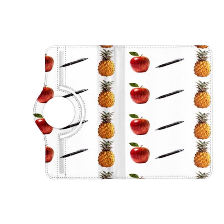 Ppap Pen Pineapple Apple Pen Kindle Fire HD (2013) Flip 360 Case