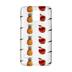 Ppap Pen Pineapple Apple Pen Samsung Galaxy S5 Hardshell Case