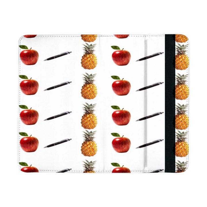 Ppap Pen Pineapple Apple Pen Samsung Galaxy Tab Pro 8.4  Flip Case