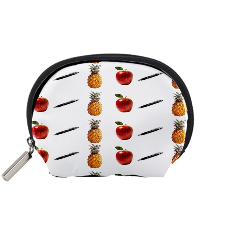 Ppap Pen Pineapple Apple Pen Accessory Pouches (Small)