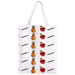 Ppap Pen Pineapple Apple Pen Classic Light Tote Bag