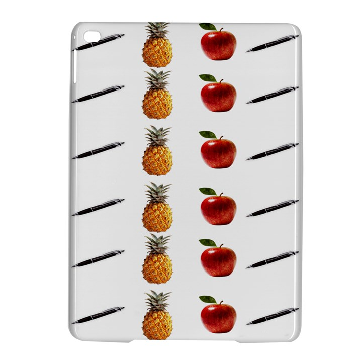 Ppap Pen Pineapple Apple Pen iPad Air 2 Hardshell Cases