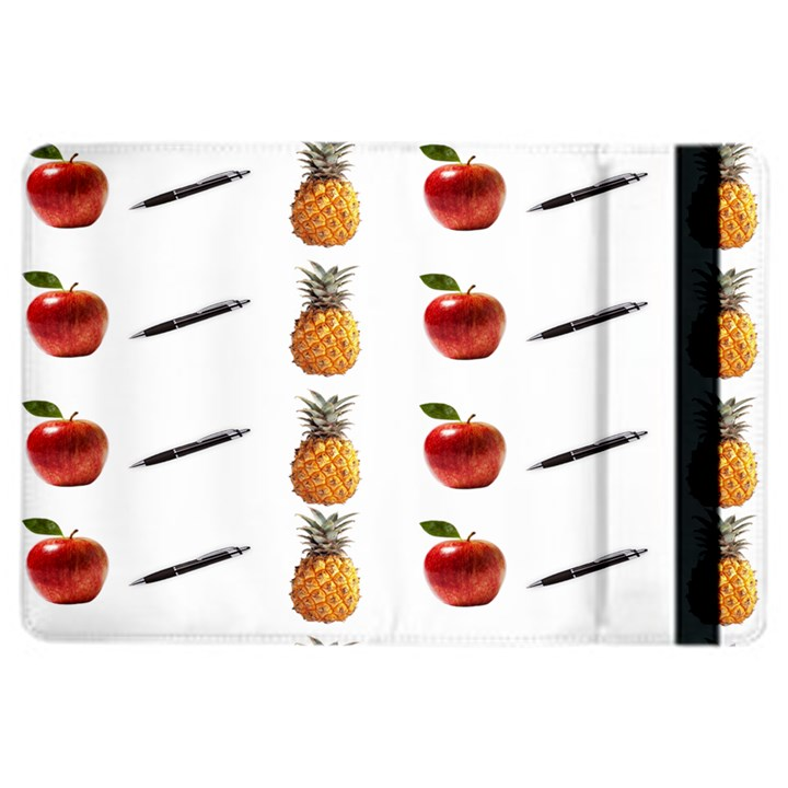 Ppap Pen Pineapple Apple Pen iPad Air 2 Flip