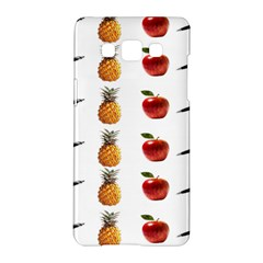 Ppap Pen Pineapple Apple Pen Samsung Galaxy A5 Hardshell Case