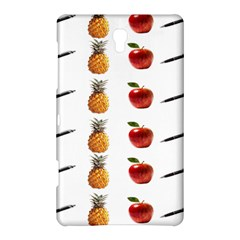 Ppap Pen Pineapple Apple Pen Samsung Galaxy Tab S (8.4 ) Hardshell Case