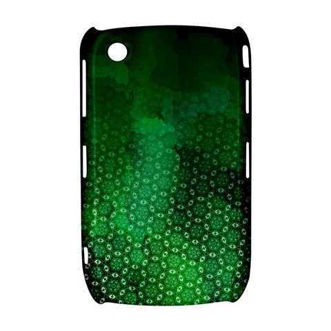 Ombre Green Abstract Forest Curve 8520 9300