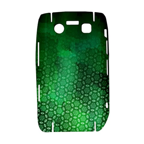 Ombre Green Abstract Forest Bold 9700