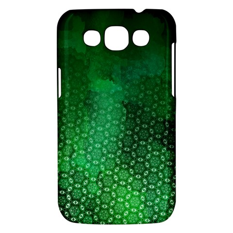 Ombre Green Abstract Forest Samsung Galaxy Win I8550 Hardshell Case