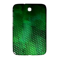 Ombre Green Abstract Forest Samsung Galaxy Note 8 0 N5100 Hardshell Case