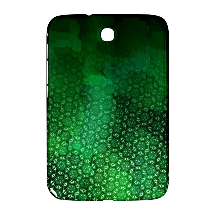 Ombre Green Abstract Forest Samsung Galaxy Note 8.0 N5100 Hardshell Case